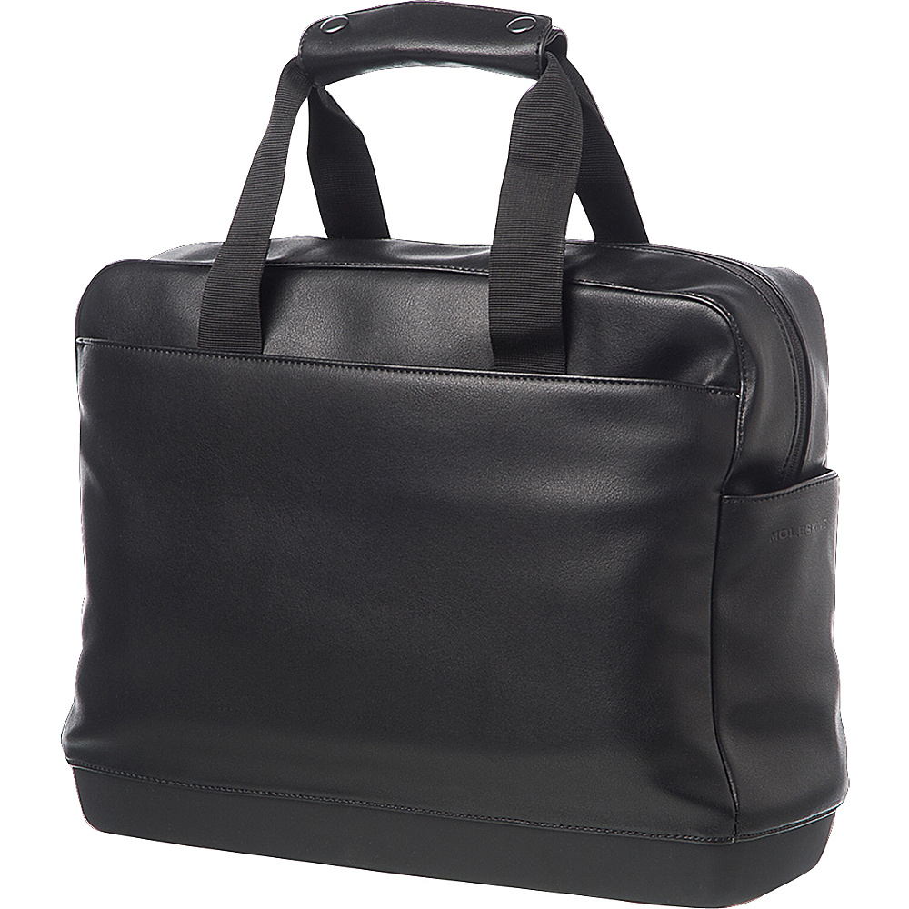 Moleskine Classic Utility Bag Black - Moleskine Non-Wheeled Business Cases
