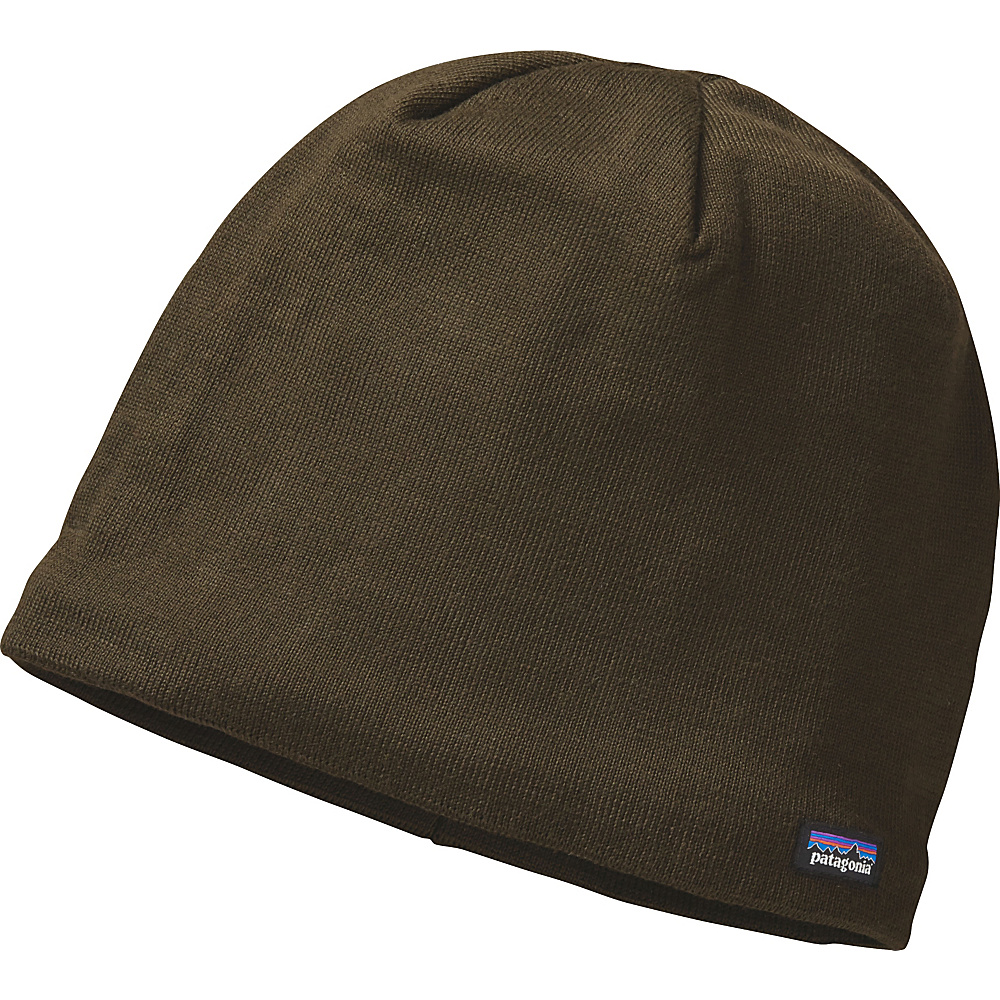 Patagonia Lined Beanie One Size - Basin Green - Patagonia Hats/Gloves/Scarves - Fashion Accessories, Hats/Gloves/Scarves
