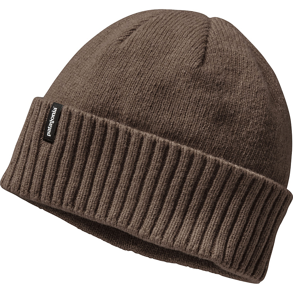 Patagonia Brodeo Beanie One Size - Ash Tan - Patagonia Hats/Gloves/Scarves - Fashion Accessories, Hats/Gloves/Scarves