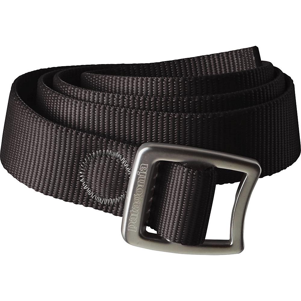 Patagonia Tech Web Belt One Size - Black - Patagonia Other Fashion Accessories - Fashion Accessories, Other Fashion Accessories