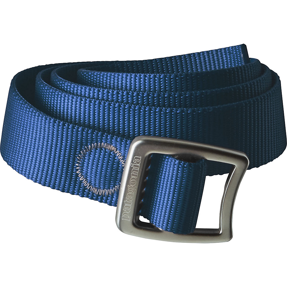 Patagonia Tech Web Belt One Size - Glass Blue - Patagonia Other Fashion Accessories - Fashion Accessories, Other Fashion Accessories