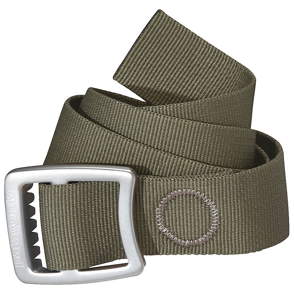 Patagonia Tech Web Belt One Size - Industrial Green - Patagonia Other Fashion Accessories - Fashion Accessories, Other Fashion Accessories