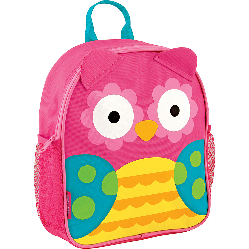 Stephen Joseph Mini Sidekick Backpack Owl - Stephen Joseph Everyday Backpacks
