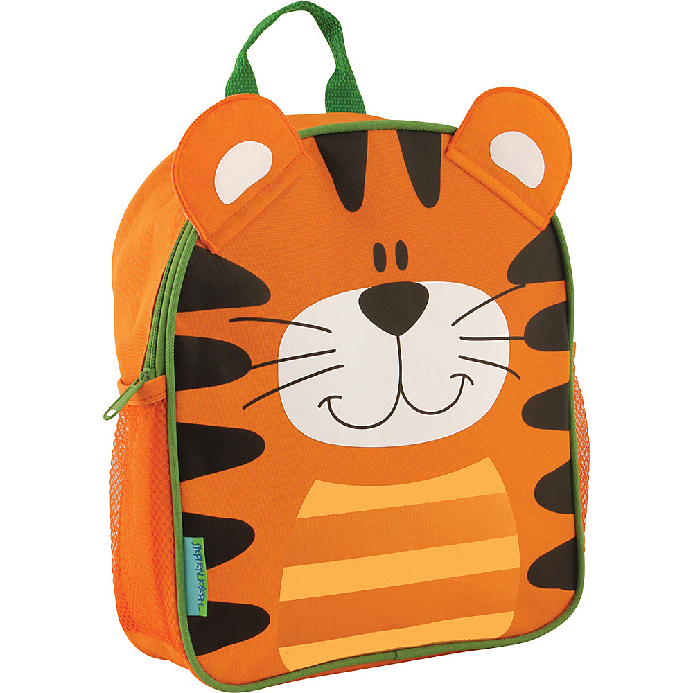 Stephen Joseph Mini Sidekick Backpack Tiger Stephen Joseph Everyday Backpacks