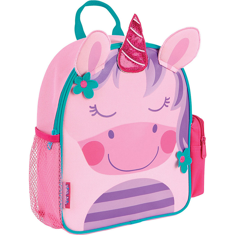 Stephen Joseph Mini Sidekick Backpack Unicorn - Stephen Joseph Everyday Backpacks - Backpacks, Everyday Backpacks