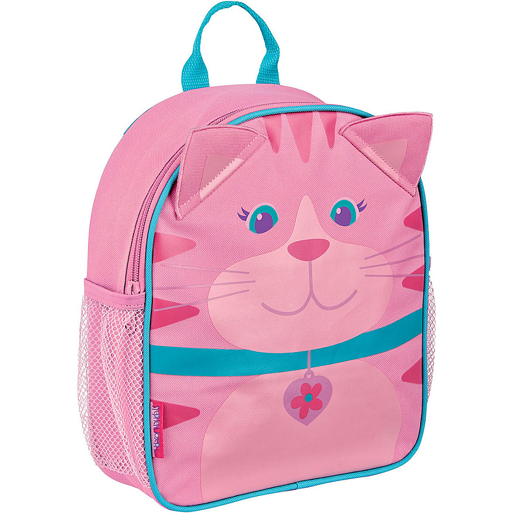 Stephen Joseph Mini Sidekick Backpack Cat - Stephen Joseph Everyday Backpacks - Backpacks, Everyday Backpacks