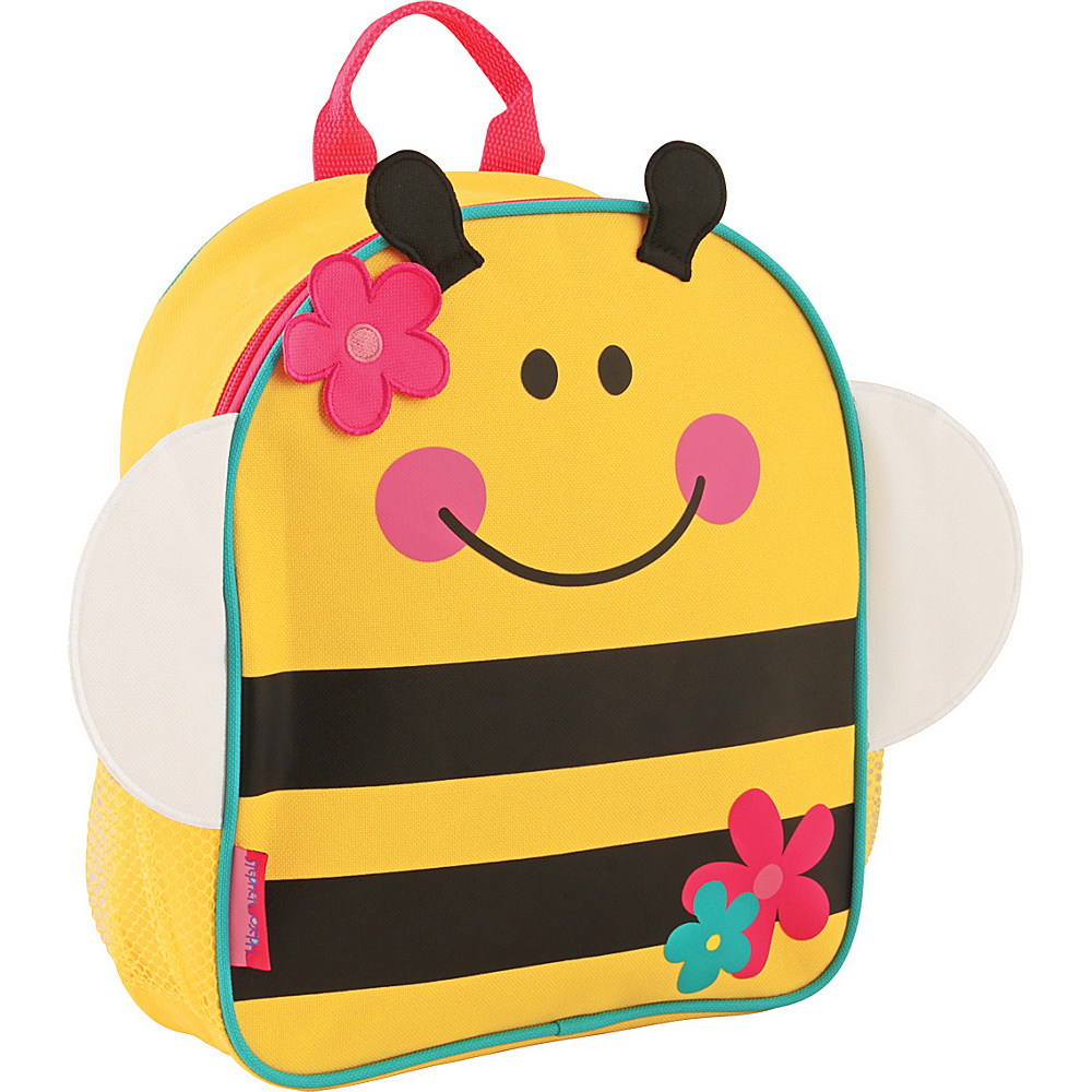 Stephen Joseph Mini Sidekick Backpack Bee - Stephen Joseph Everyday Backpacks - Backpacks, Everyday Backpacks
