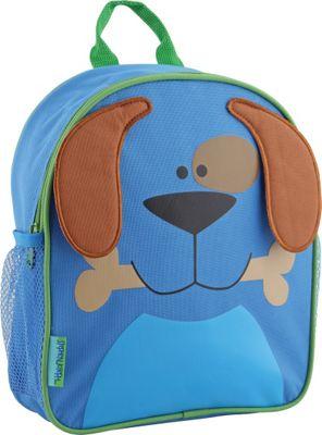 Stephen Joseph Mini Sidekick Backpack Dog - Stephen Joseph Everyday Backpacks