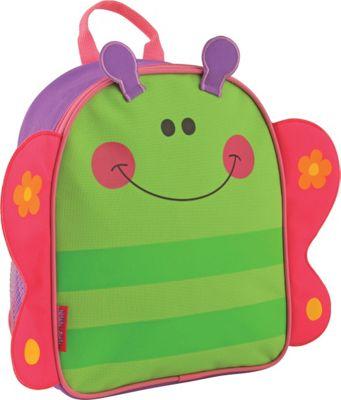 Stephen Joseph Mini Sidekick Backpack Butterfly - Stephen Joseph Everyday Backpacks