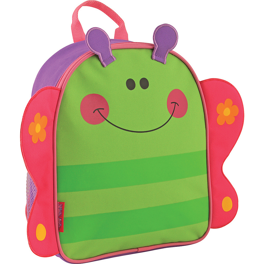 Stephen Joseph Mini Sidekick Backpack Butterfly - Stephen Joseph Everyday Backpacks - Backpacks, Everyday Backpacks