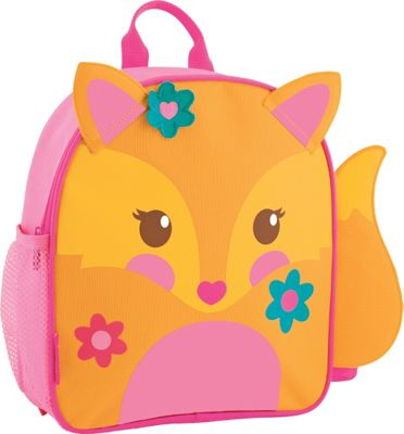 Stephen Joseph Mini Sidekick Backpack Fox - Stephen Joseph Everyday Backpacks