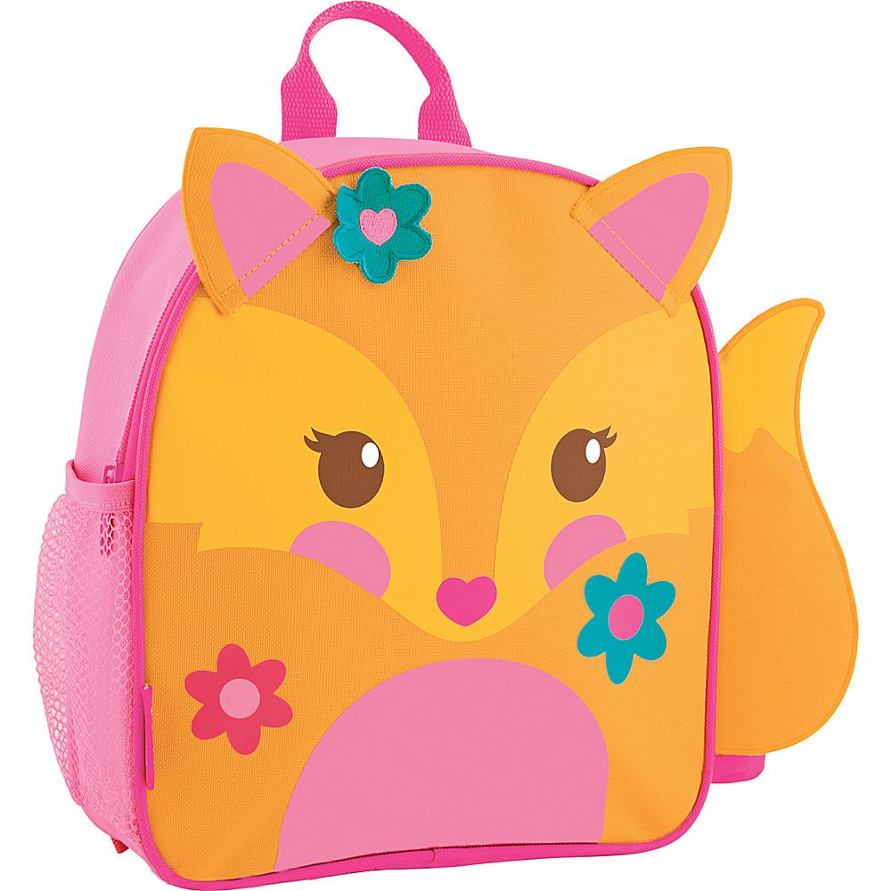 Stephen Joseph Mini Sidekick Backpack Fox - Stephen Joseph Everyday Backpacks - Backpacks, Everyday Backpacks