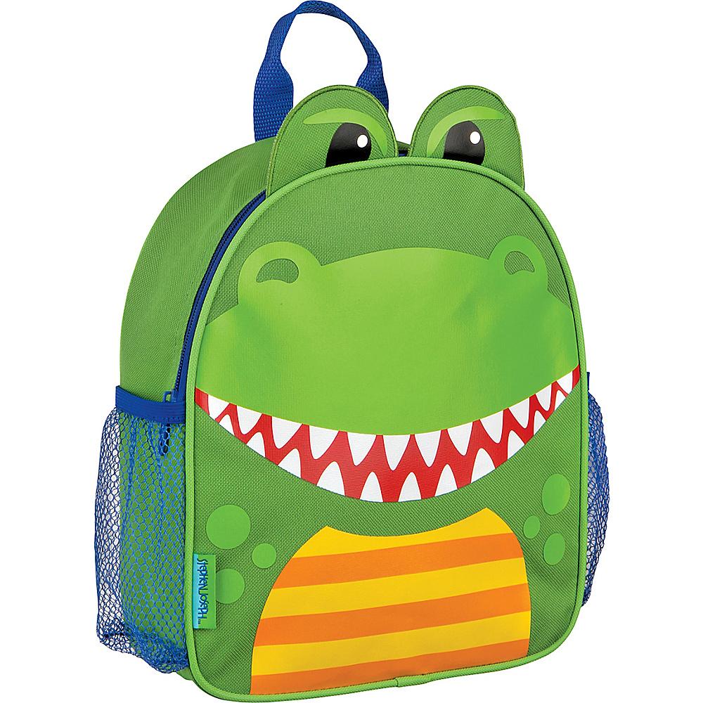 Stephen Joseph Mini Sidekick Backpack Dino - Stephen Joseph Everyday Backpacks - Backpacks, Everyday Backpacks