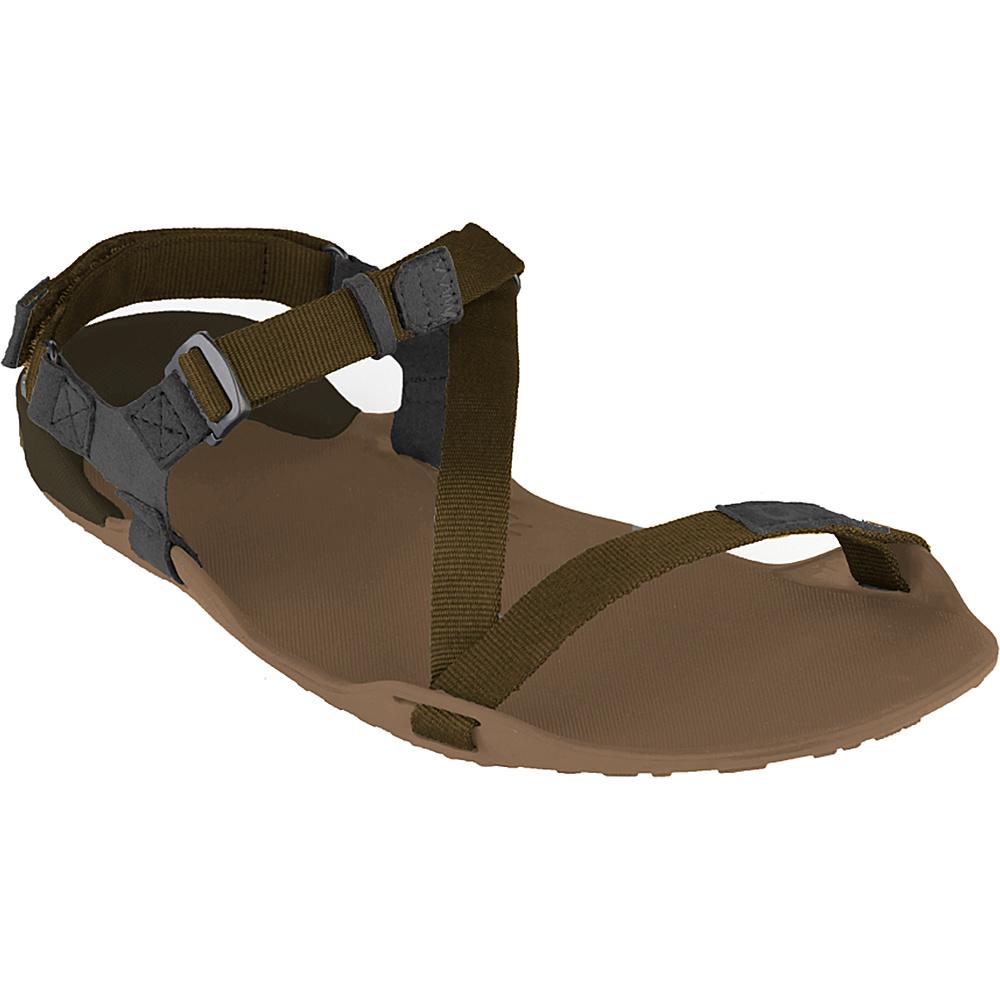 Xero Shoes Amuri Z Trek Womens Lightweight Packable Sport Sandal 6 Mocha Earth Coffee Bean Xero Shoes Women s Footwear