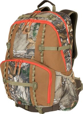 Carhartt Hunt Day Pack RealTree Xtra - Carhartt Day Hiking Backpacks