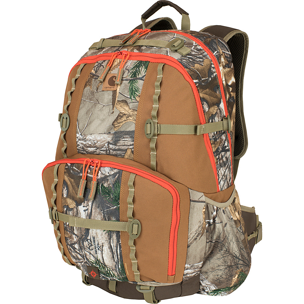 Carhartt Hunt Day Pack RealTree Xtra Carhartt Day Hiking Backpacks