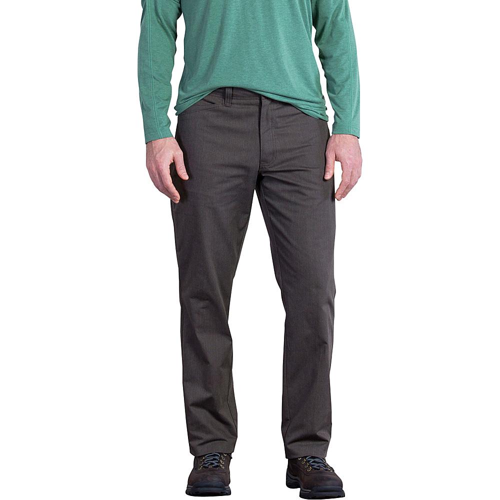 ExOfficio Mens Cano Pant 36 - Tough - ExOfficio Mens Apparel - Apparel & Footwear, Men's Apparel