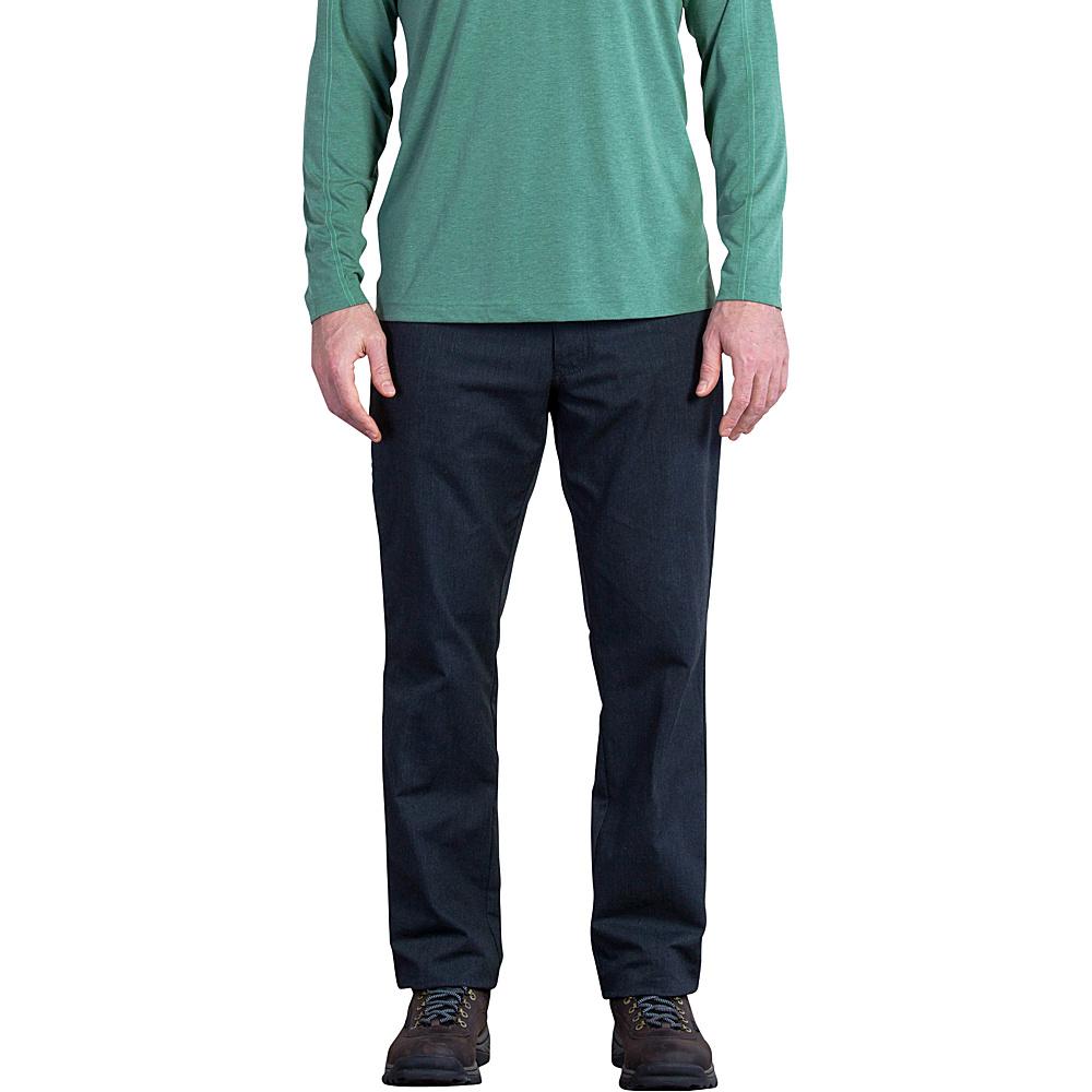 ExOfficio Mens Cano Pant 32 - Black - ExOfficio Mens Apparel - Apparel & Footwear, Men's Apparel