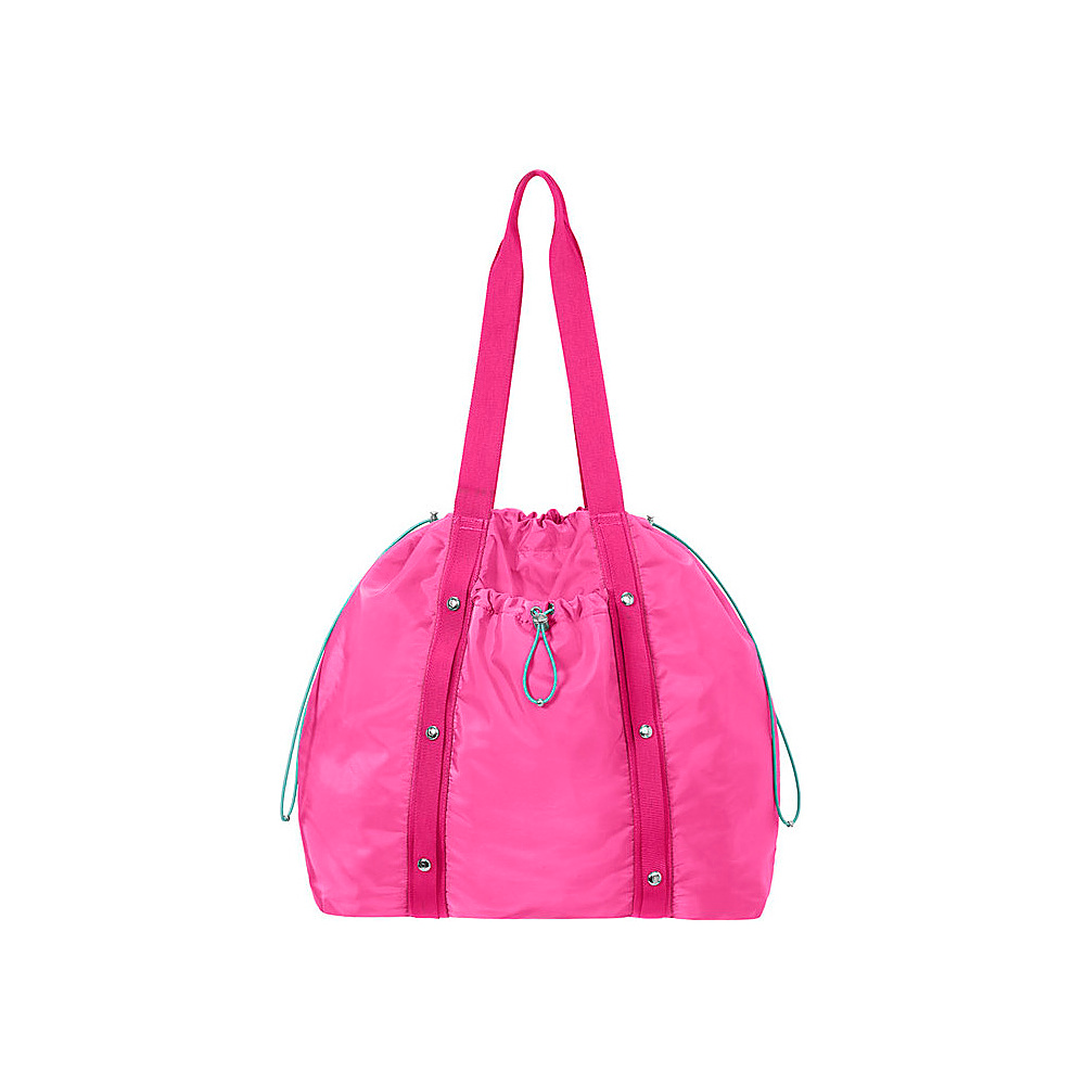 baggallini Tempo Tote MAGENTA - baggallini Other Sports Bags - Sports, Other Sports Bags