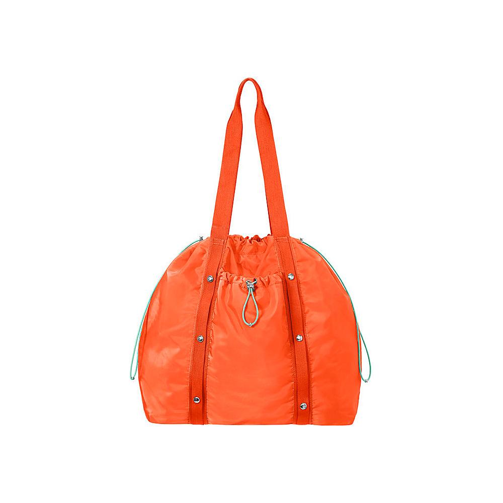 baggallini Tempo Tote TANGERINE - baggallini Other Sports Bags