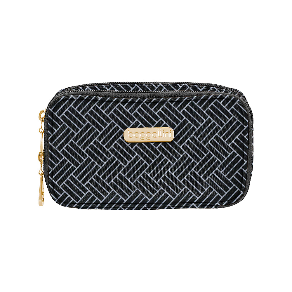 baggallini Vienna Case Basket Weave - baggallini Womens SLG Other - Women's SLG, Women's SLG Other