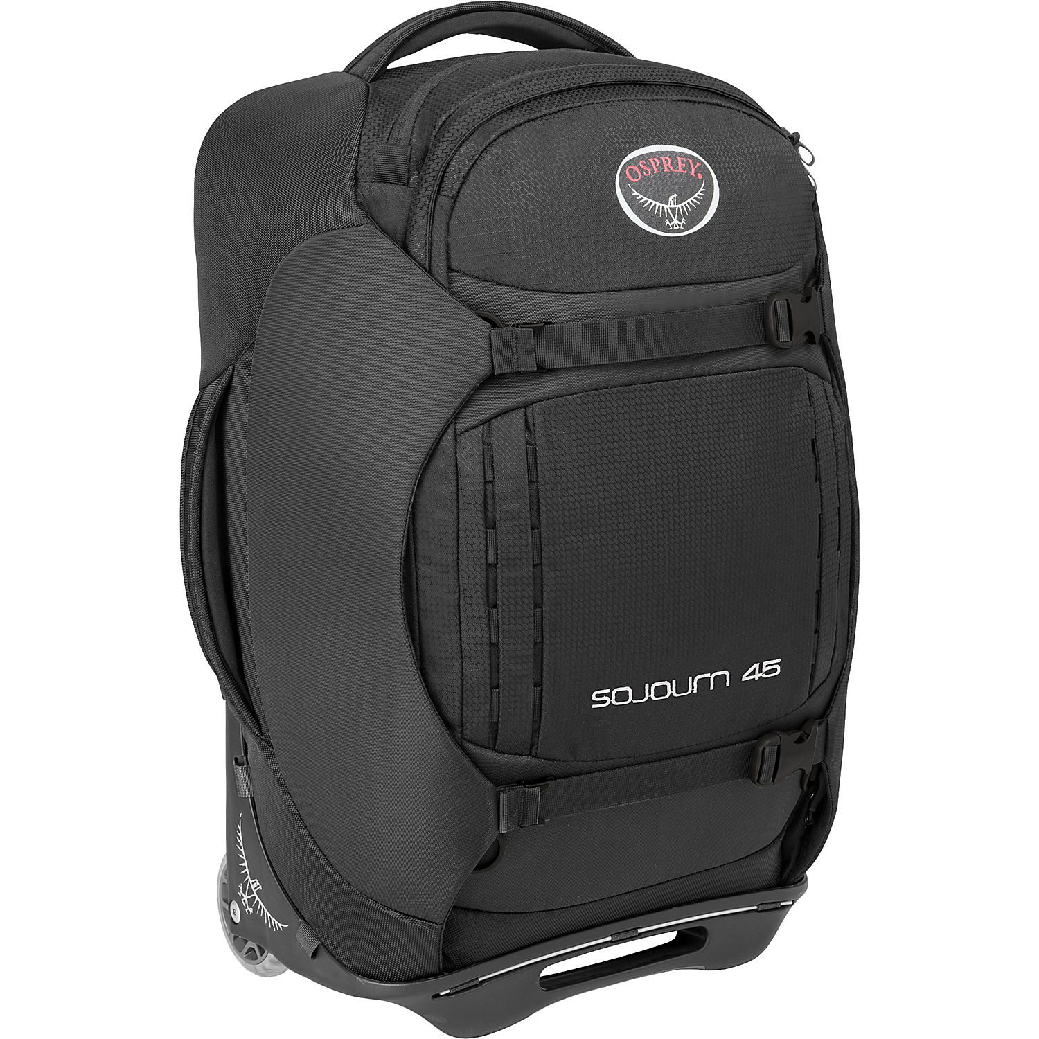 Osprey Sojourn 45l 22 Quot Carry On Ebags Com