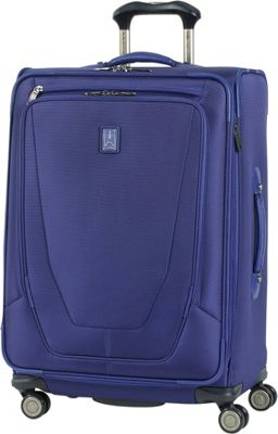 Travelpro Crew 11 25 Quot Expandable Spinner Ebags Com