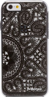 Prodigee Prodigee Show-Lace Case for iPhone 6/6s Lace Black - Prodigee Electronic Cases