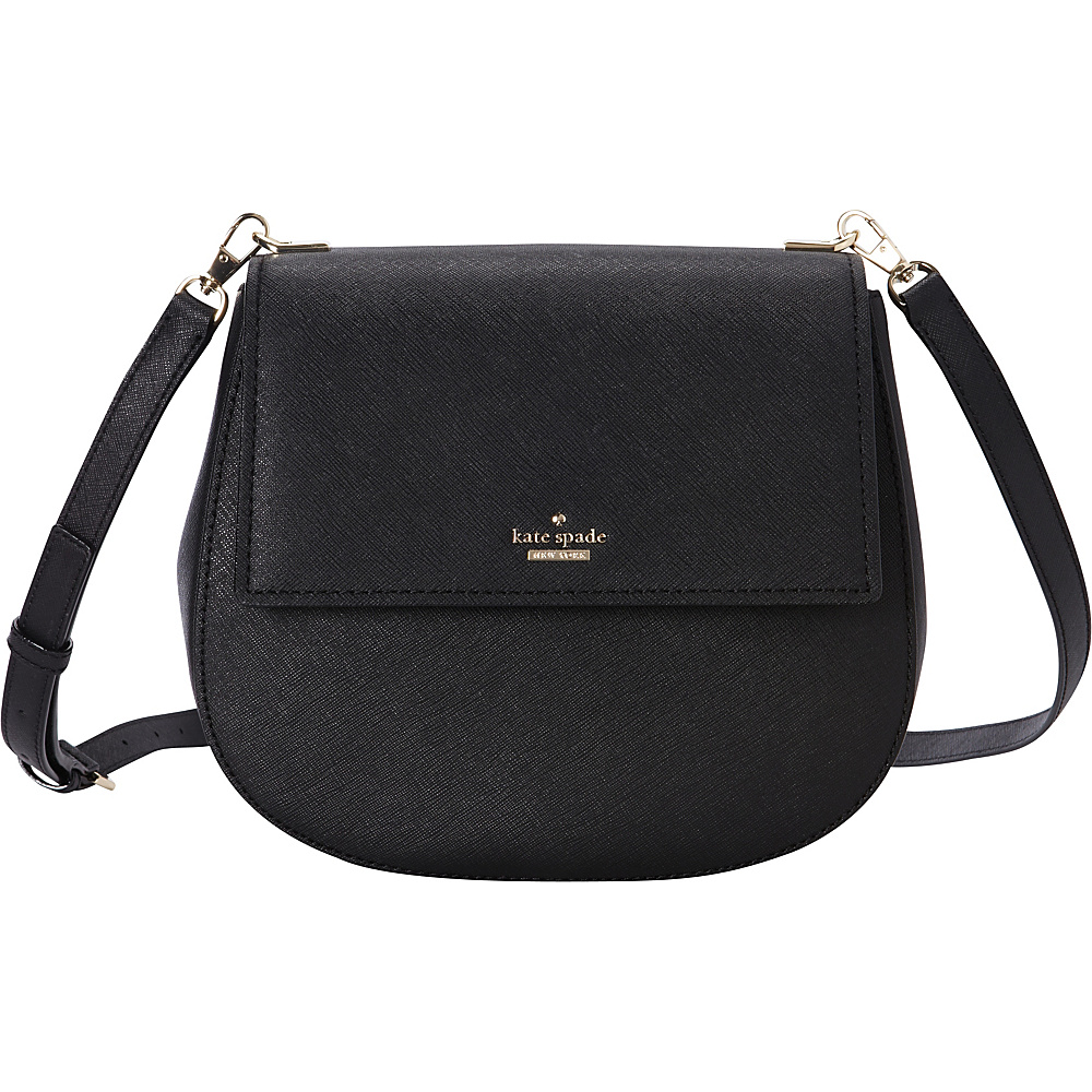 kate spade new york Cameron Street Byrdie Black kate spade new york Designer Handbags