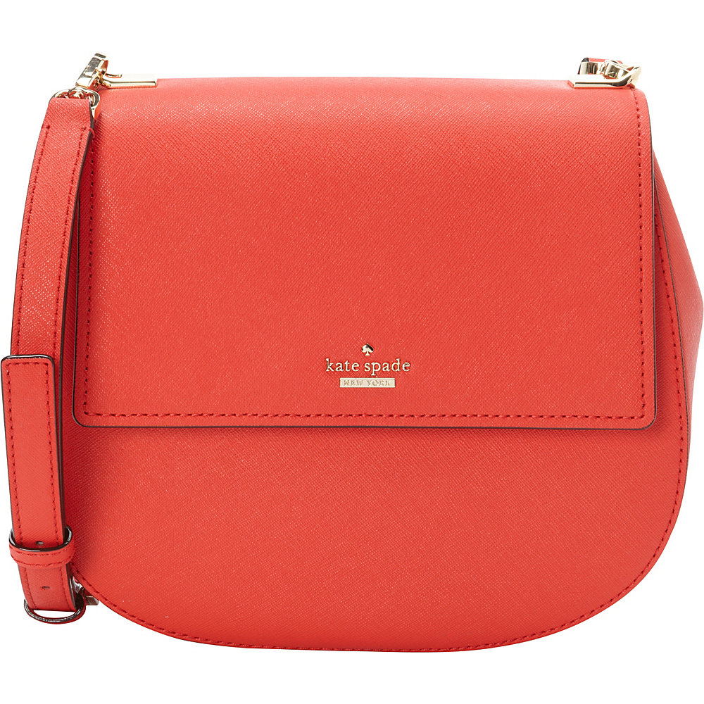 kate spade new york Cameron Street Byrdie Apple Jelly kate spade new york Designer Handbags