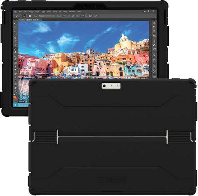 Trident Case - Ingram Cyclops Case for Microsoft Surface Pro 4 Black - Trident Case - Ingram Electronic Cases