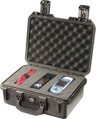 Pelican IM2100-00001 iM2100 Storm Case with Foam Interior Black - Pelican Camera Accessories