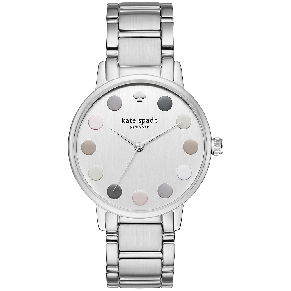 kate spade watches Metro Watch Silver kate spade watches Watches