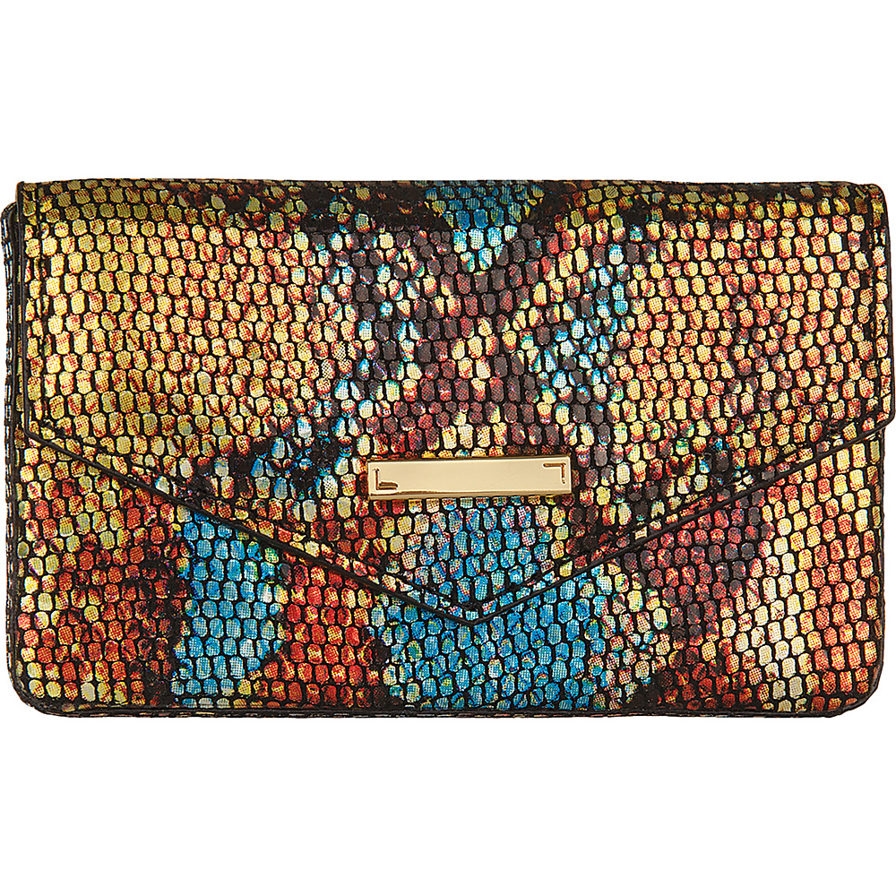 Lodis Sophia Delight Maya Card Case Multi - Lodis Womens Wallets - Women's SLG, Women's Wallets