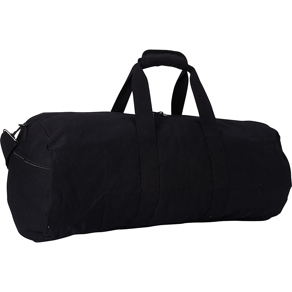 Fox Outdoor Roll Bag 14 x30 Black Fox Outdoor Outdoor Duffels