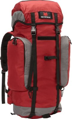 Fox Outdoor Rio Grande 75L Backpack 9 Colors Day Hiking ...