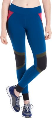 Lole Nia Legging XL - Marine - Lole Women's Apparel
