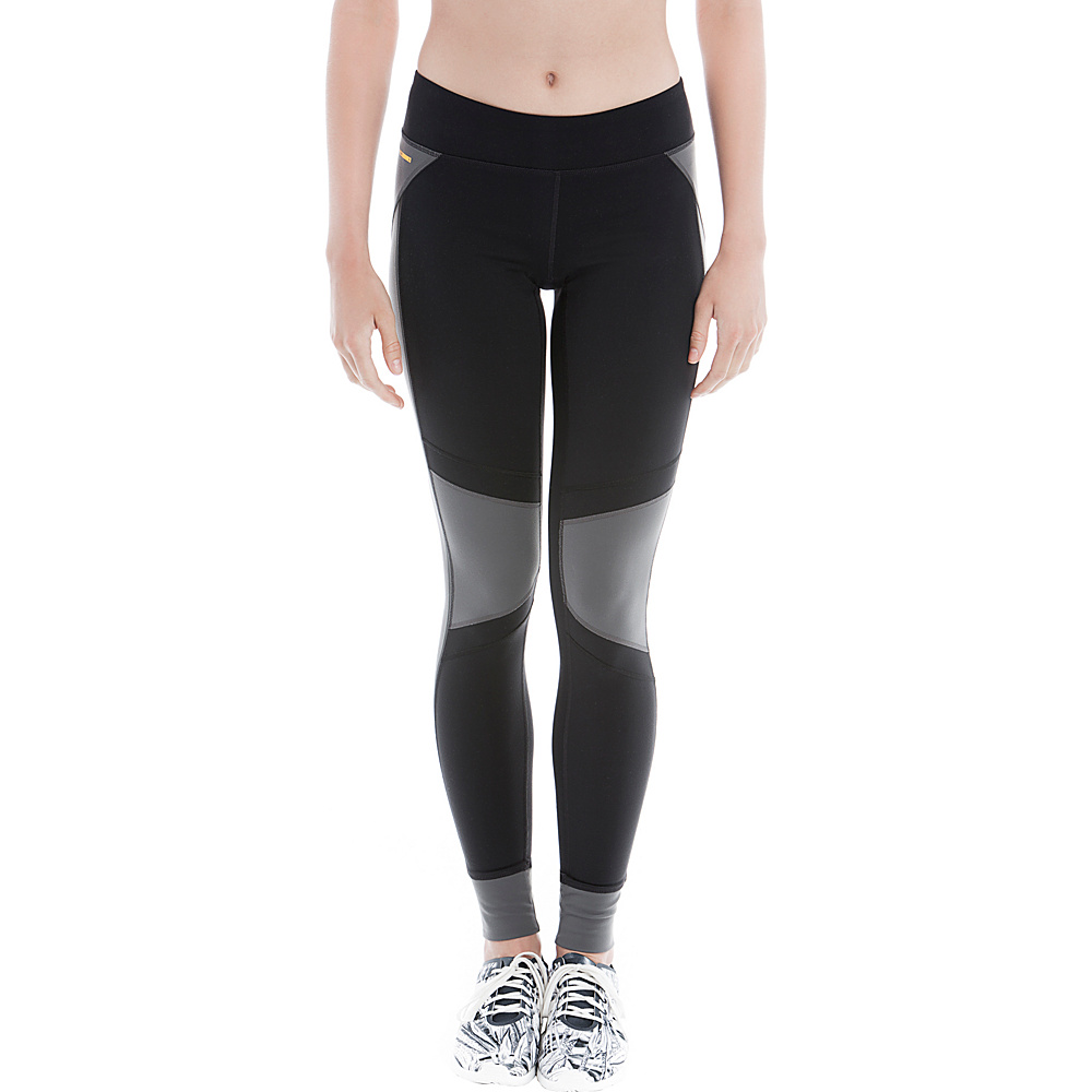 Lole Nia Legging XS - Black - Lole Womens Apparel - Apparel & Footwear, Women's Apparel