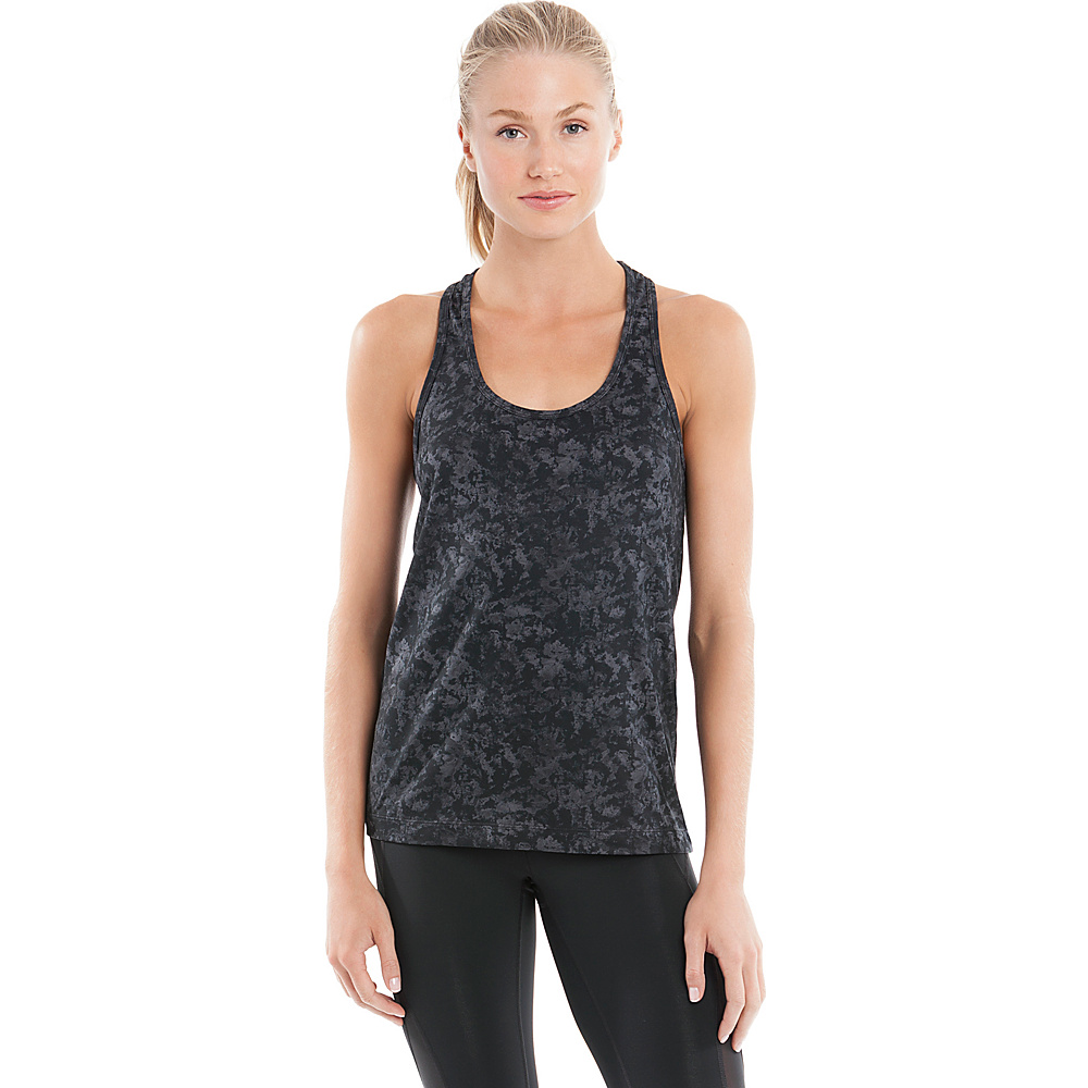 Lole Fancy Tank L - Black Gallery - Lole Womens Apparel - Apparel & Footwear, Women's Apparel