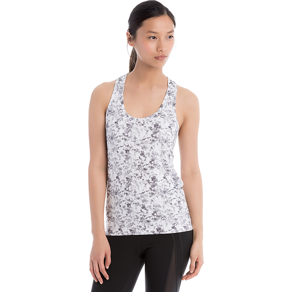 Lole Fancy Tank M - White Gallery - Lole Womens Apparel - Apparel & Footwear, Women's Apparel