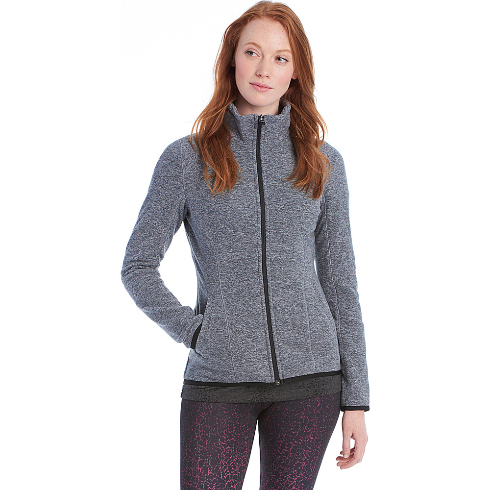 Lole Interest Cardigan XS - Black - Lole Womens Apparel - Apparel & Footwear, Women's Apparel