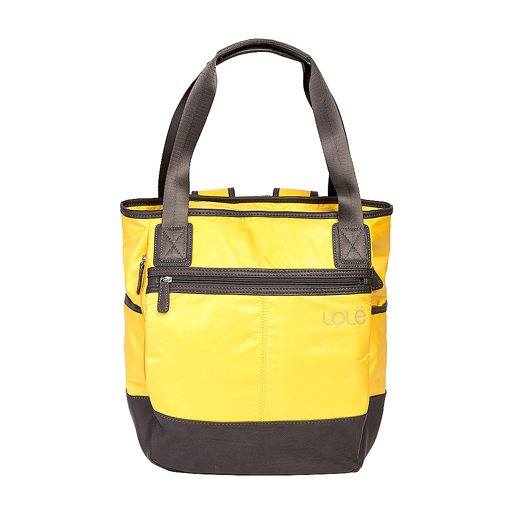 Lole Lily Tote Lole Yellow - Lole Other Sports Bags - Sports, Other Sports Bags