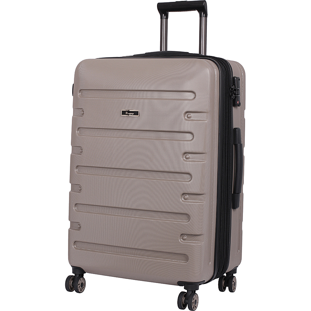 it luggage Outward Bound 26.6 8 Wheel Spinner Satellite it luggage Softside Checked