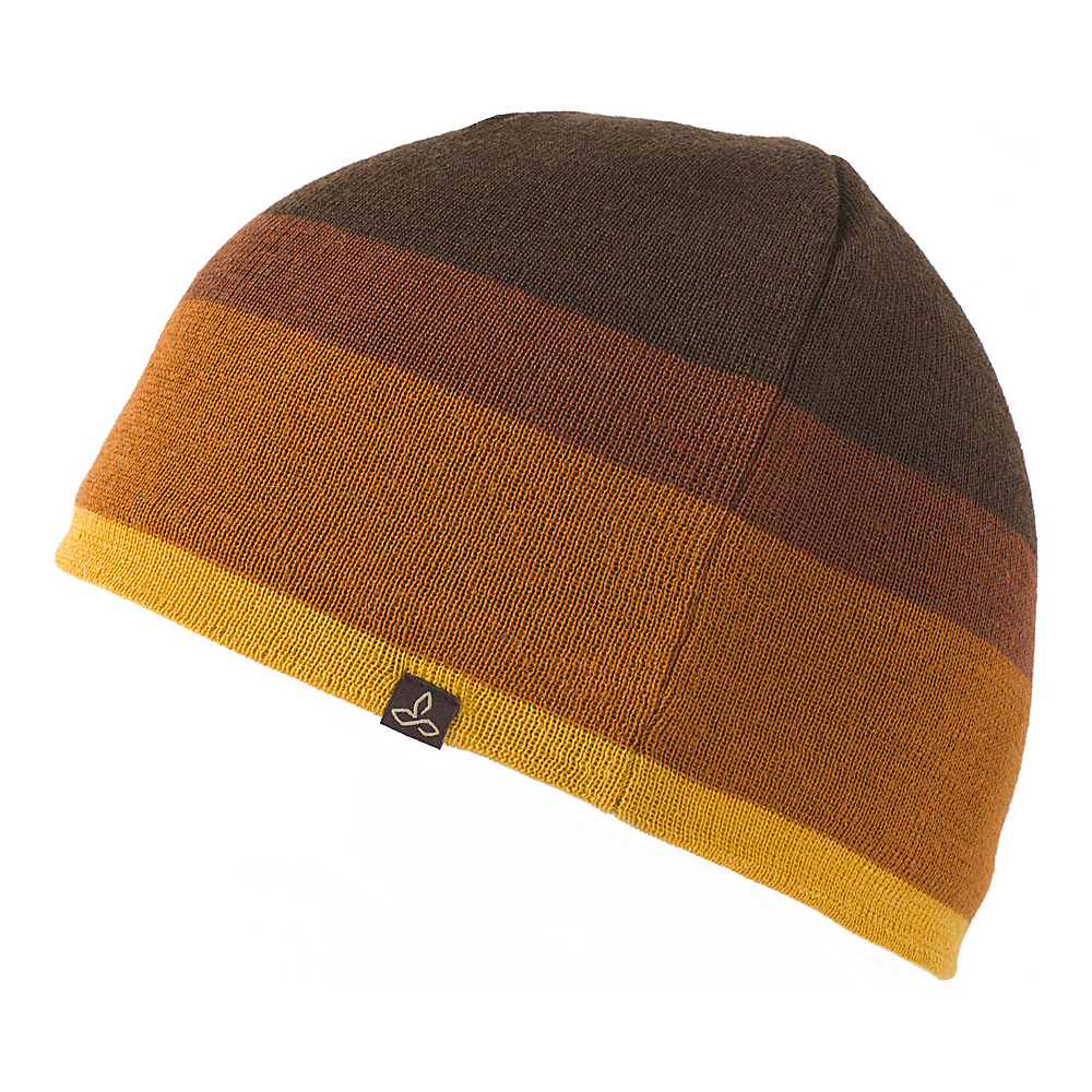 PrAna Theo Beanie One Size - Curry - PrAna Hats/Gloves/Scarves - Fashion Accessories, Hats/Gloves/Scarves