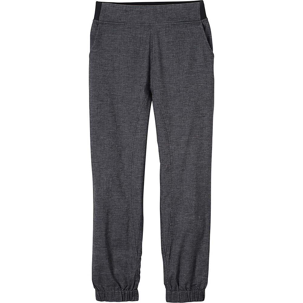 PrAna Annexi Pant S - Coal - PrAna Womens Apparel - Apparel & Footwear, Women's Apparel