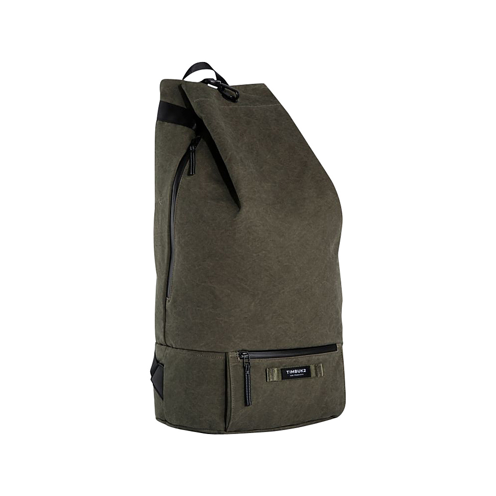 Timbuk2 Hitch Backpack Army Timbuk2 School Day Hiking Backpacks