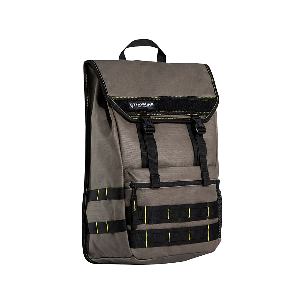 Timbuk2 Rogue Laptop Backpack Army Acid Timbuk2 Business Laptop Backpacks