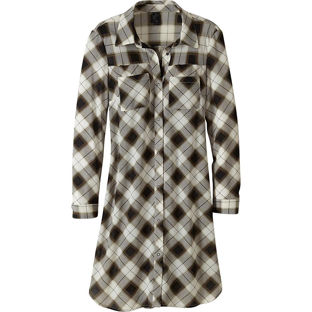 PrAna Flint Maxi XS - Black - PrAna Womens Apparel - Apparel & Footwear, Women's Apparel