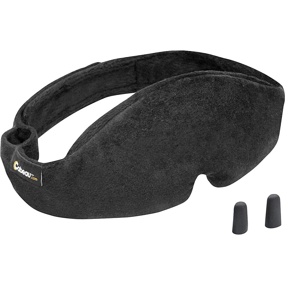 Cabeau Midnight Magic Sleep Mask Black - Cabeau Travel Comfort and Health