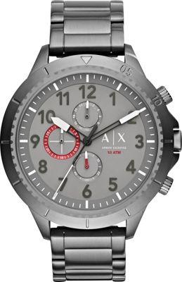 A/X Armani Exchange Active Watch Grey